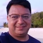Dr Harshad Vaidya