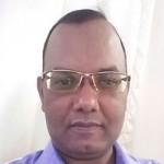 Dr Khalid Javeed