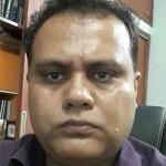 Dr Bikram Mohan