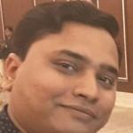 Dr Roshan Agarwal