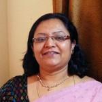 Dr Anita Varghese