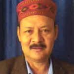 Dr. D S Rawat