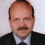 Dr Pardeep Chelawt