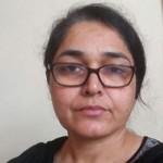 Dr Anurekha Verma