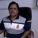 Dr C P Jain
