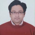 Dr Anurag Danik