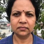 Dr Veena Mishra