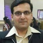 Dr Vikram Gupta