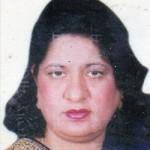 Dr Sabiha Sadat