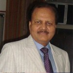 Dr. Anil Kumar Shrivastav
