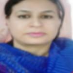 Dr Beenish Rashid