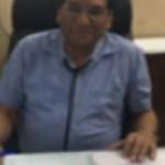 Dr C G Gupta