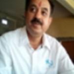 Dr CBS Rajawat
