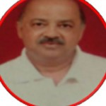 Dr A B Sinha