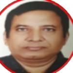 Dr N. M. Chodhary