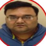 Dr. Vipin Kumar Sharma