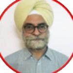 Dr Mohan Singh