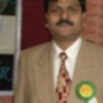 Dr R K Das