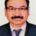 Dr Rakesh Kr Garg