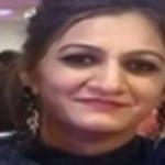 Dr Sonali Agarwal
