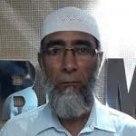 Dr Mustaq Zargar