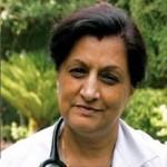 Dr Lata Bawa