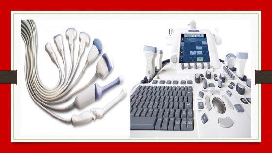 Ultrasound Physics & machine settings